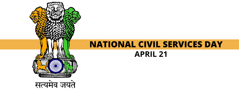 National Civil Services Day: 21 April_40.1