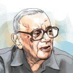 Former RBI Governor Maidavolu Narasimham passes away