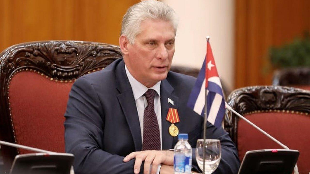 Miguel Díaz-Canel to succeed Raúl Castro as the President of Cuba_40.1