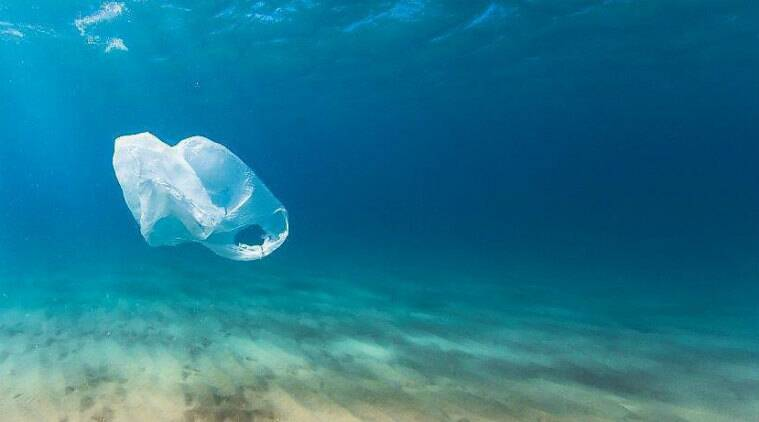 India-Germany enter into agreement to prevent plastic waste entering oceans_40.1