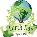 International Mother Earth Day: 22 April