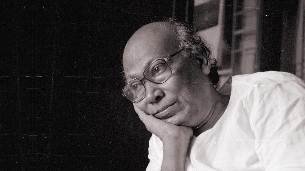 Eminent Bengali poet Shankha Ghosh passes away |বিশিষ্ট বাঙালি কবি শঙ্খ ঘোষ প্রয়াত হলেন    _40.1