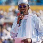 Chad President Idriss Deby passes away