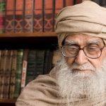 Padma awardee winning Indian Islamic Scholar Maulana Wahiduddin passes away
