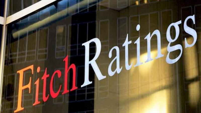 Fitch Ratings Affirms India's Sovereign Rating at 'BBB-'_40.1
