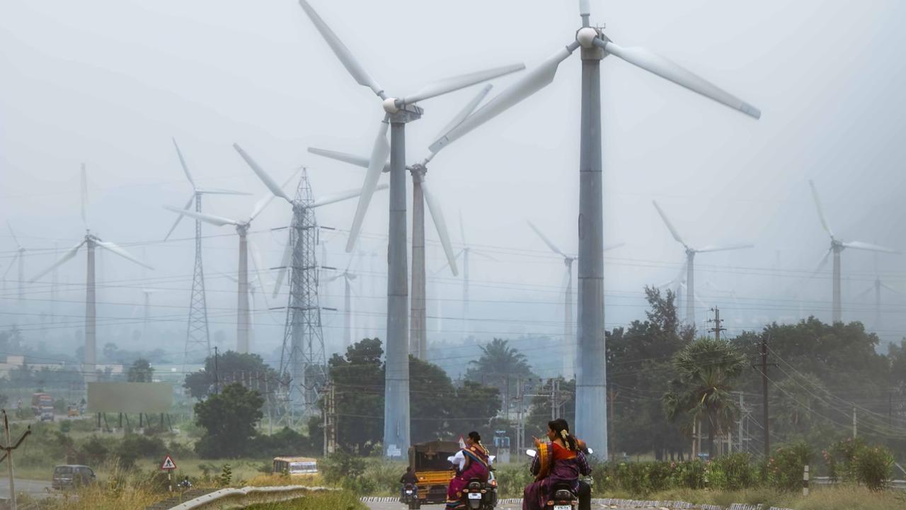 India Ranks 87th in WEF Global Energy Transition Index 2021 | ডব্লিউইএফ গ্লোবাল এনার্জি ট্রানজিশন ইনডেক্স 2021-এ ভারত 87 তম স্থানে রয়েছে_40.1