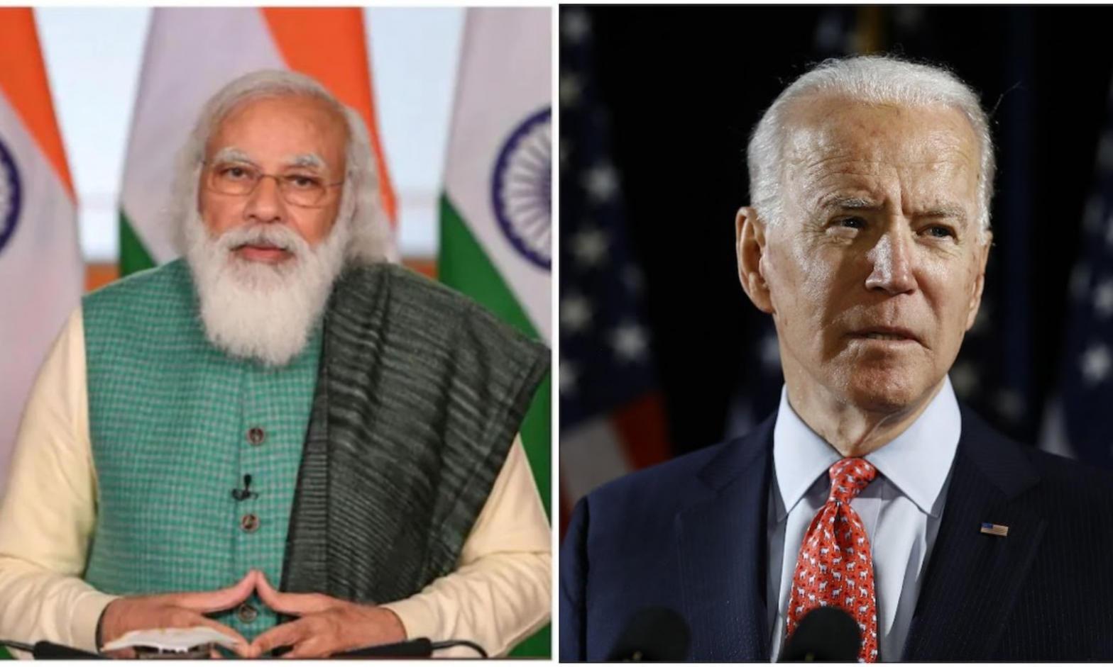 PM Modi Participates in Leaders' Summit on Climate | জলবায়ু সম্পর্কিত নেতাদের শীর্ষ সম্মেলনে প্রধানমন্ত্রী মোদি অংশ নিয়েছেন _40.1