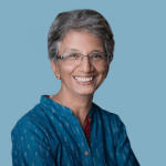 Rekha Menon takes over as first woman chairperson of Nasscom