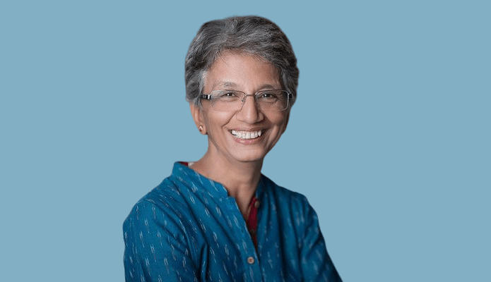 Rekha Menon takes over as first woman chairperson of Nasscom_40.1