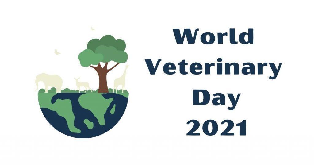 World Veterinary Day 2021: 24 April