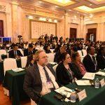 International Delegate's Day: 25 April