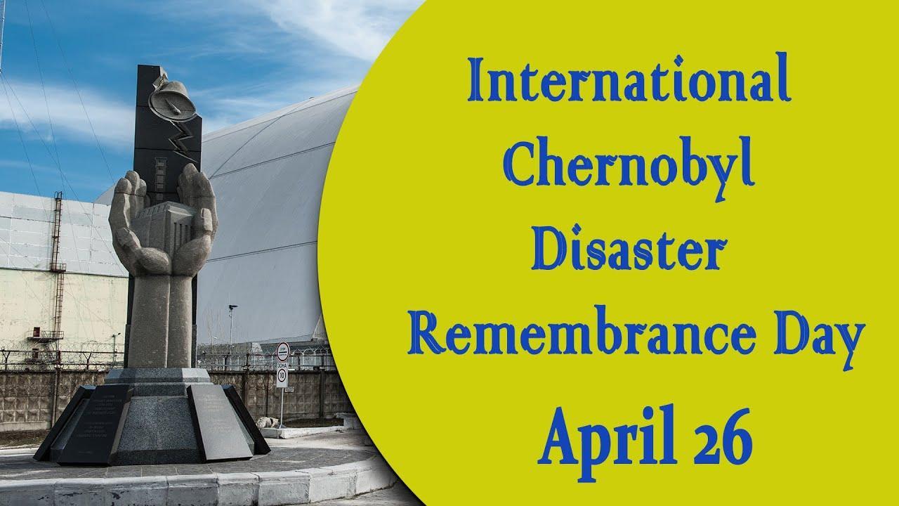 International Chernobyl Disaster Remembrance Day_40.1
