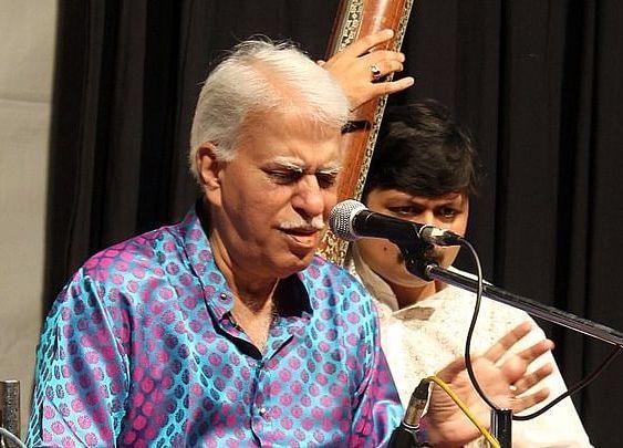 Doyen of Indian Classical Music Pandit Rajan Mishra Passes Away | ভারতীয় শাস্ত্রীয় সংগীতের চূড়ামণি পন্ডিত রাজন মিশ্র প্রয়াত হয়েছেন_40.1