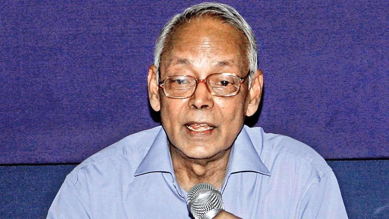 Veteran Indian Nuclear Scientist Krishnamurthy Santhanam Passes away_40.1