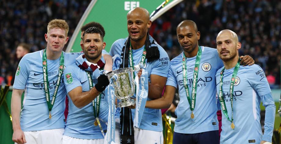 Manchester City won League Cup football tournament   লিগ কাপ ফুটবল টুর্নামেন্ট জিতেছে ম্যানচেস্টার সিটি_40.1