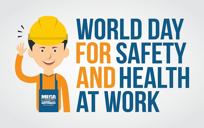 World Day for Safety and Health at Work: 28 April_40.1