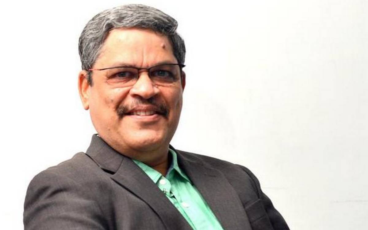 Arun Raste Named New Md &Amp; Ceo Of Ncdex