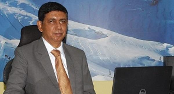 PESB selects Amit Banerjee as CMD of BEML | পিইএসবি অমিত বন্দ্যোপাধ্যায়কে বিইএমএল-এর সিএমডি হিসাবে নির্বাচিত করেছে_40.1