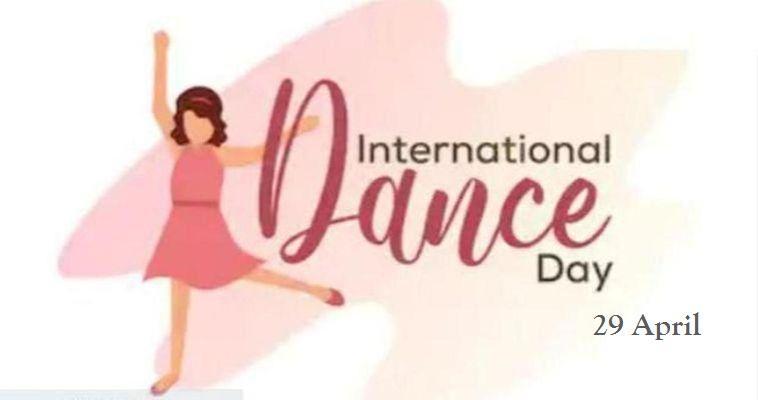 International Dance Day observed globally on 29 April_40.1