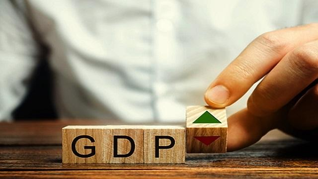 ADB Projects India's GDP to grow 11% in FY22_40.1