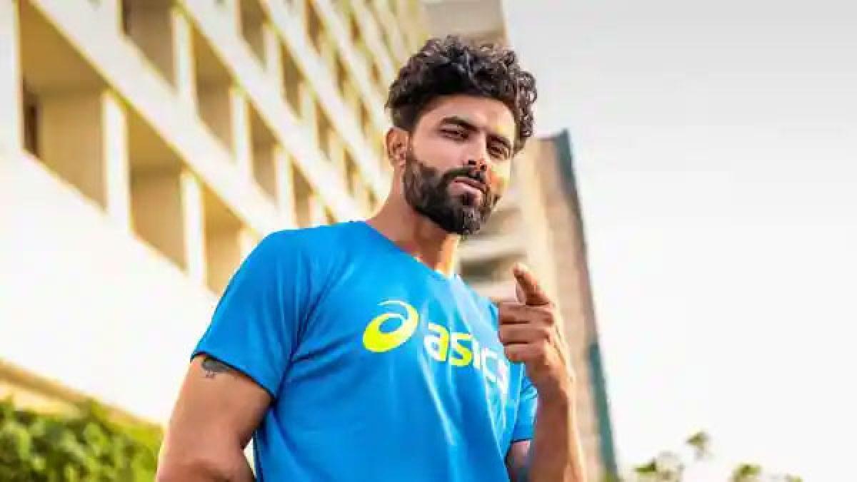 Cricketer Ravindra Jadeja becomes ASICS brand ambassador_40.1
