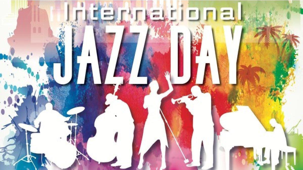 International Jazz Day: 30 April   আন্তর্জাতিক জাজ দিবস: 30 এপ্রিল_40.1