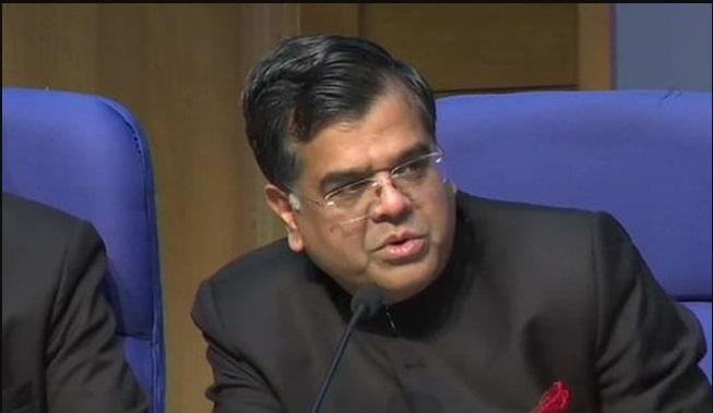 TV Somanathan named finance secretary by ACC_40.1