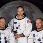 American Astronaut-Pilot Michael Collins Passes Away