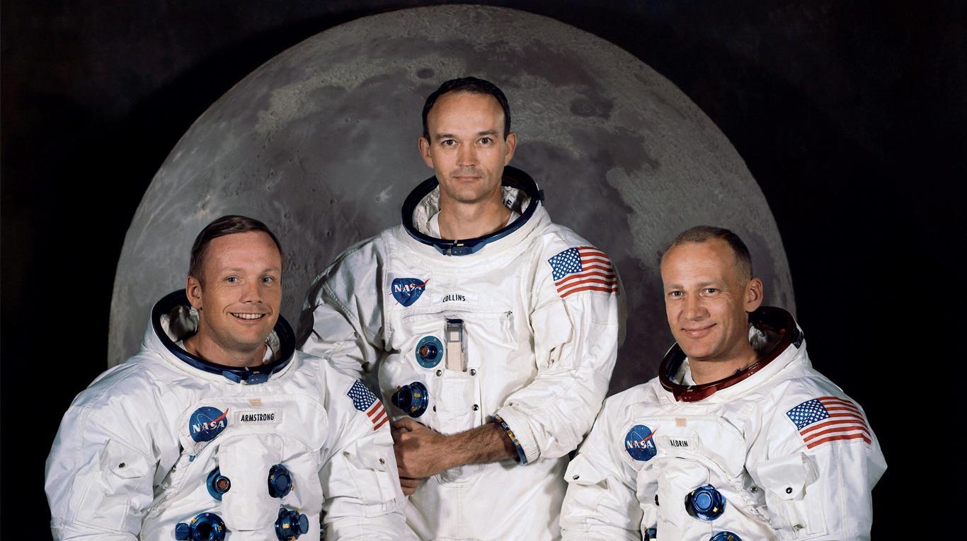 American Astronaut-Pilot Michael Collins Passes Away_40.1