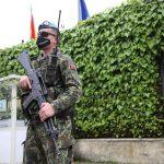 NATO military exercises launched in Albania