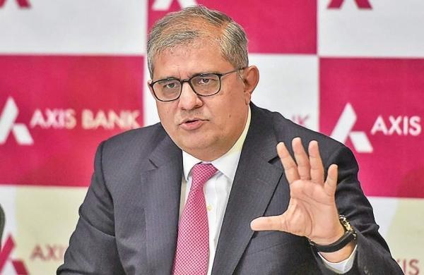 Amitabh Chaudhry Re-appointed as MD & CEO of Axis Bank   অমিতাভ চৌধুরী এক্সিস ব্যাংকের এমডি ও সিইও হিসাবে পুনরায় নিয়োগ হলেন_40.1