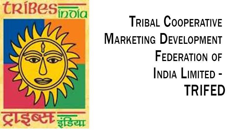 TRIFED inks MoU with 'The LINK Fund' for tribal development | TRIFED উপজাতি উন্নয়নের জন্য 'দ্য লিঙ্ক ফান্ড'সাথে মউ স্বাক্ষর করেছে_40.1