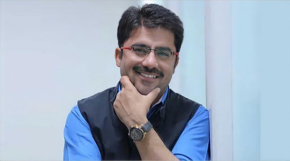 Senior TV Journalist Rohit Sardana Passes Away_40.1