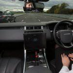 UK become the first country to allow Driverless cars on roads