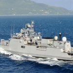 Indian Navy launches Operation Samudra Setu-II