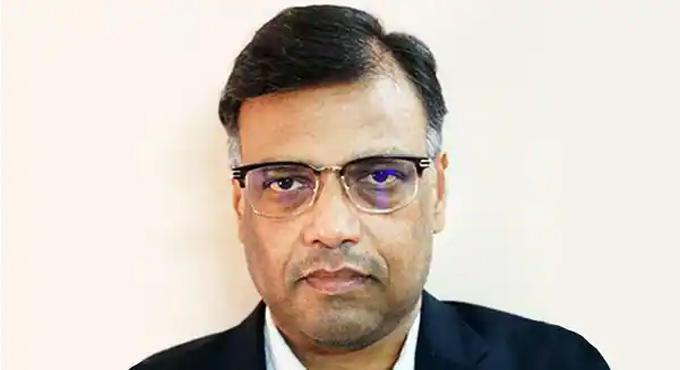 T Rabi Sankar named RBI deputy governor_40.1