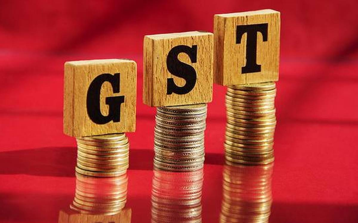 GST revenues touch all-time high of ₹1.41 lakh crore in April_40.1