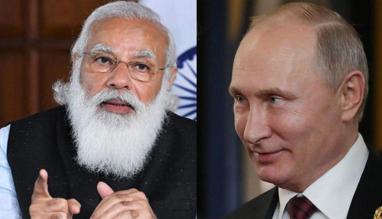 India, Russia to establish a '2+2 ministerial dialogue'_40.1