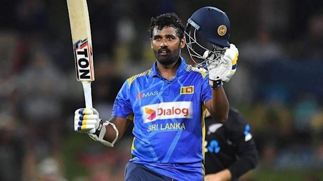 Sri Lankan all-rounder Thisara Perera Announces Retirement | শ্রীলঙ্কার অলরাউন্ডার থিসারা পেরেরা অবসর ঘোষণা করলেন_40.1