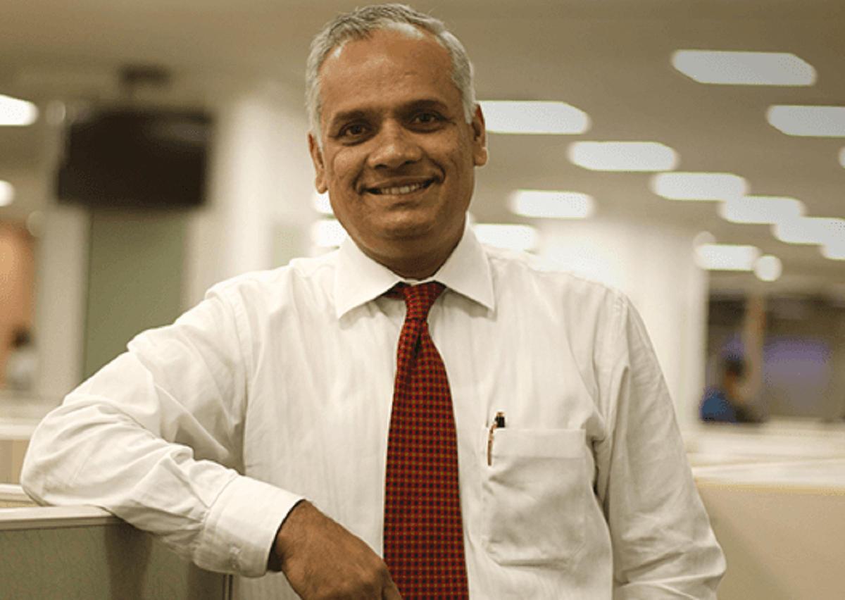 Kotak Mahindra Life appoints Mahesh Balasubramanian as MD_40.1