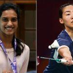 Sindhu, Michelle Li appointed ambassadors for IOC's 'Believe in Sport' campaign