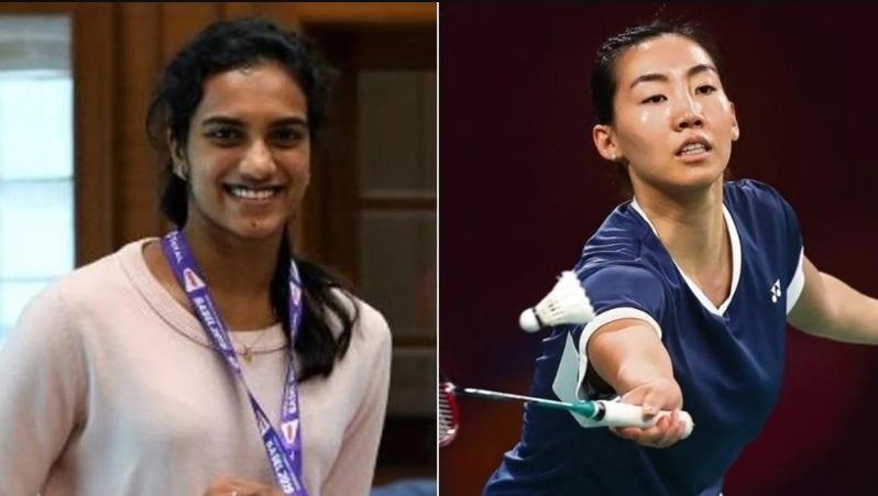 Sindhu, Michelle Li appointed ambassadors for IOC's 'Believe in Sport' campaign | IOC's 'Believe in Sport' প্রচারের জন্য সিন্ধু, মিশেল লি কে রাষ্ট্রদূত নিযুক্ত করেছেন_40.1