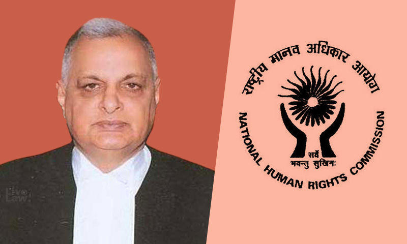 Justice Pant appointed NHRC acting chairperson_40.1