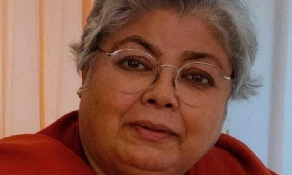Assam's first female IAS officer Parul Debi Das passes away | आसामची पहिली महिला आयएएस अधिकारी पारुल देबी दास यांचे निधन_40.1