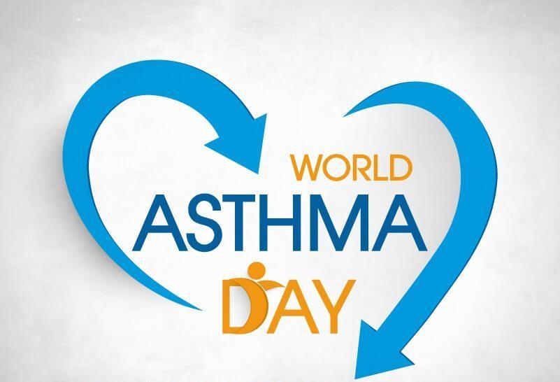 World Asthma Day 2021: 04 May