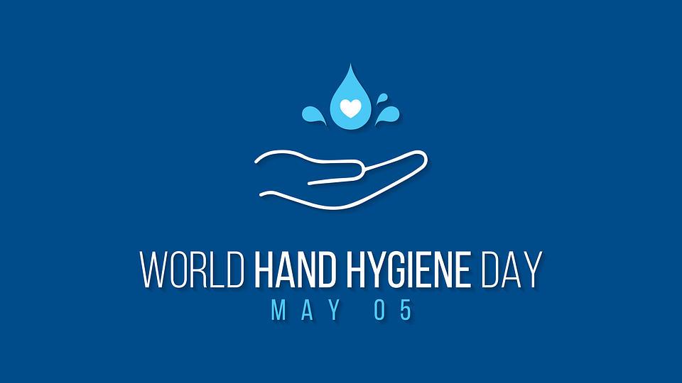 World Hand Hygiene Day: 05 May_40.1