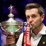 Mark Selby becomes World Snooker Champion