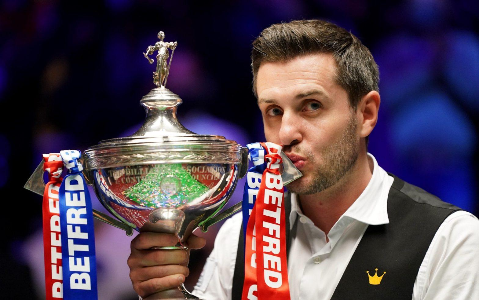 Mark Selby becomes World Snooker Champion_40.1