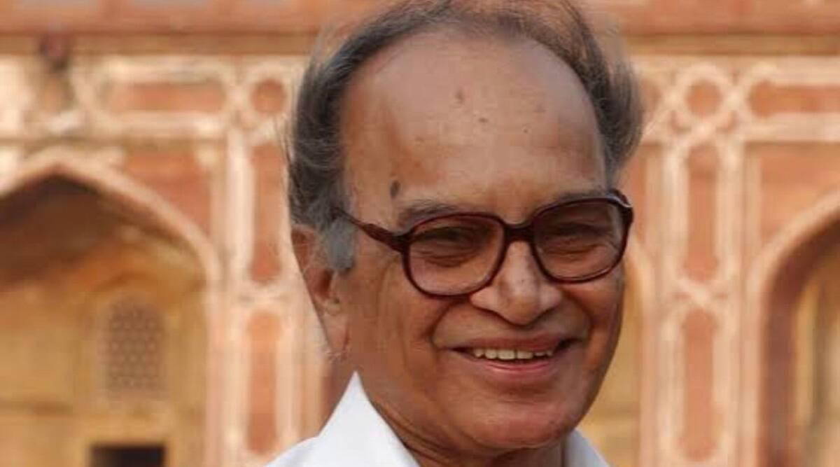 Former J&K Governor Jagmohan Passes Away_40.1
