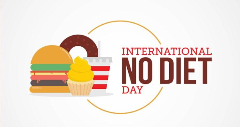 International No Diet Day: 06 May_40.1